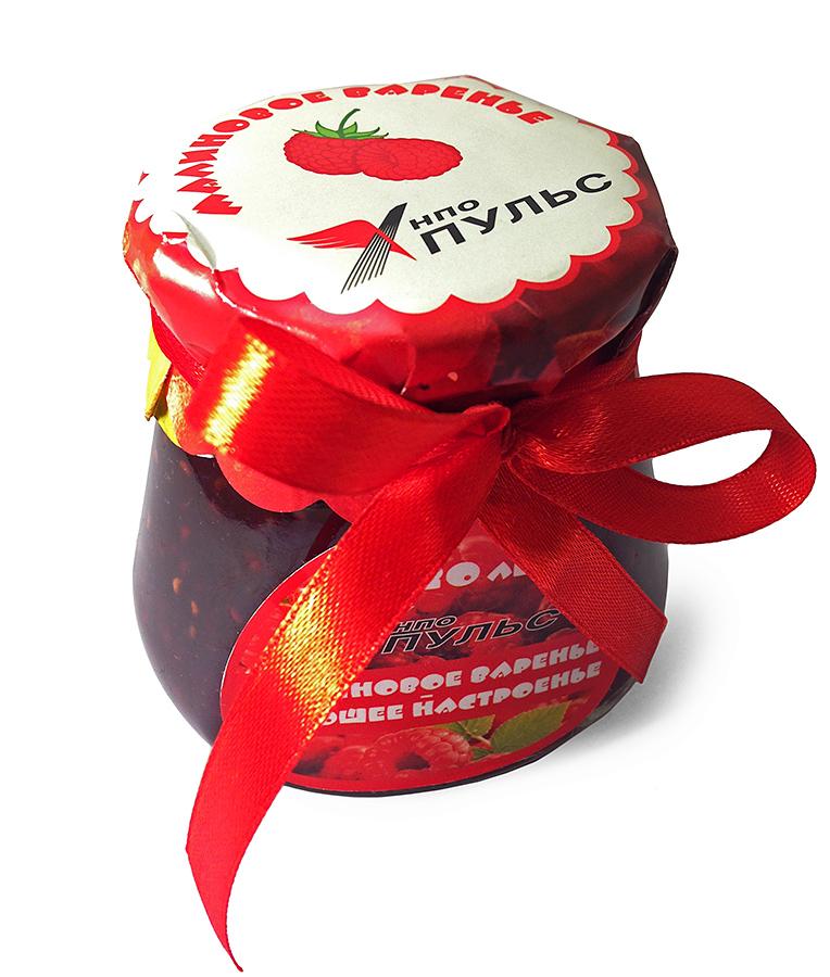 Варенье, джем, мёд в подарок